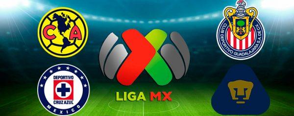 Conoce las nuevas camisetas de la Liga MX