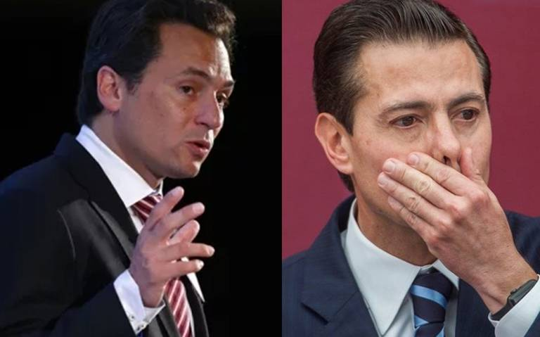 Tribunal acepta queja de Lozoya por negativa para citar a EPN