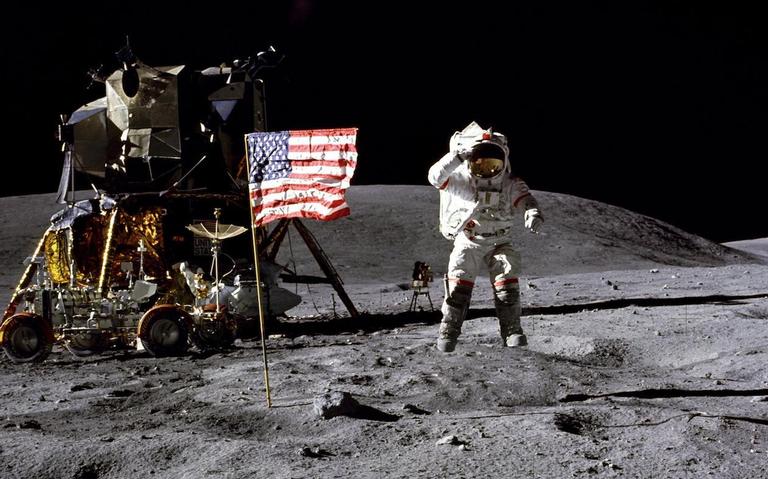 Por primera vez, una mujer pisará la Luna durante Misión Artemisa en 2024