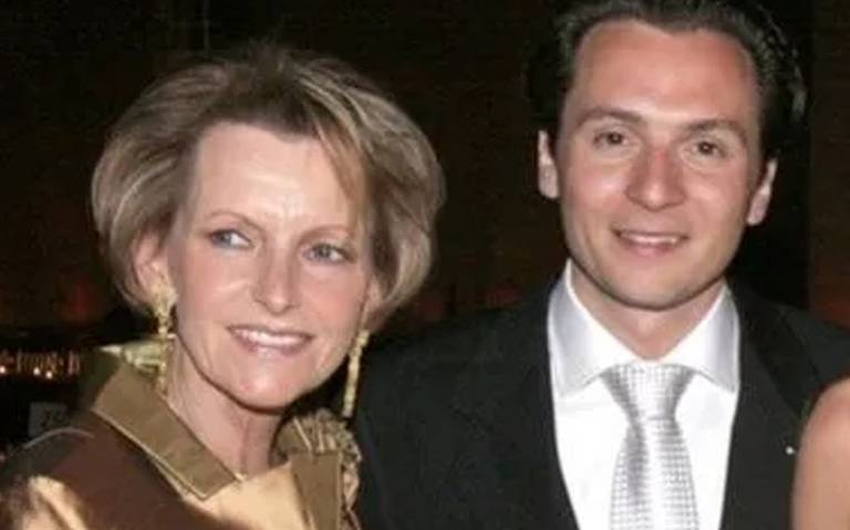 Juez federal impide capturar a mamá de Emilio Lozoya
