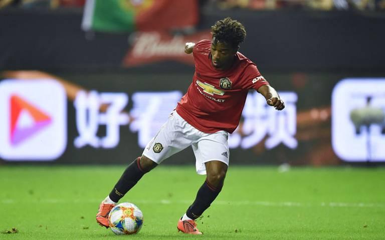 El Manchester United consigue su segunda victoria en la International Champions Cup