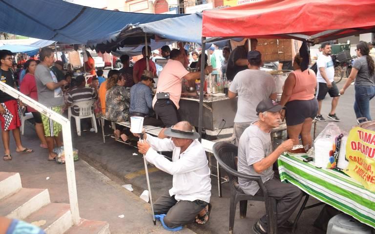 Inseguridad y falta de agua 'pega' a colonias populares en Mazatlán