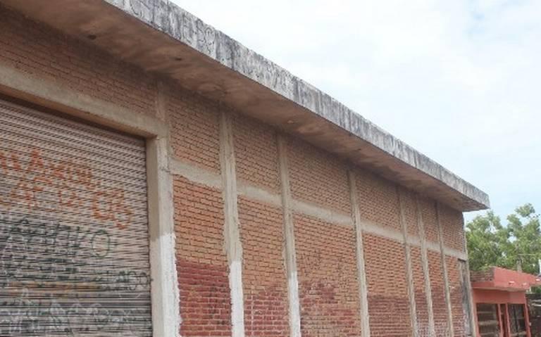 La inseguridad 'flagela' a la colonia Lomas del Ébano