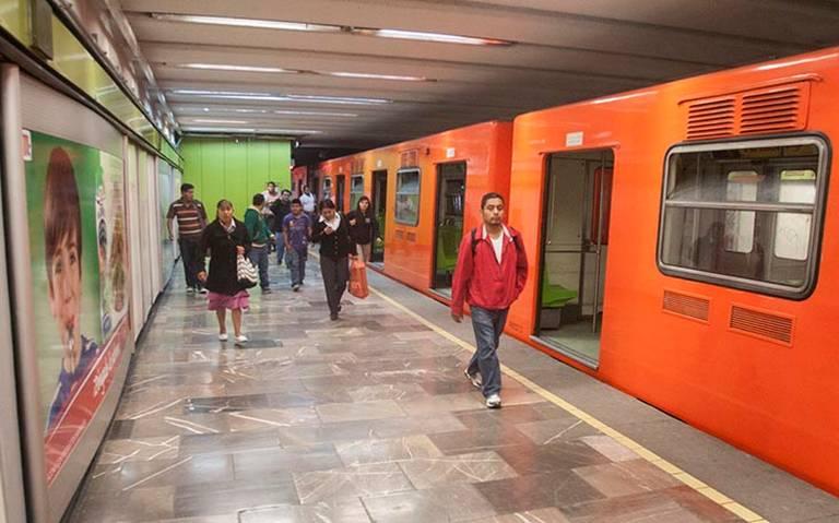 ¡Atento! Cuatro estaciones del Metro L3 cerrarán dos fines de semana