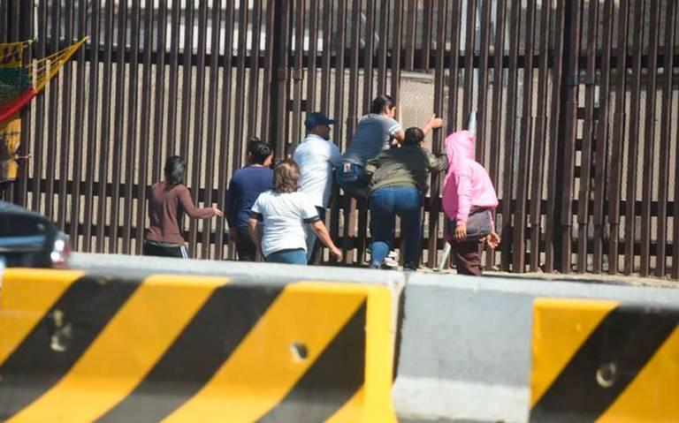 México reduce flujo migratorio en 36.2%: Ebrard
