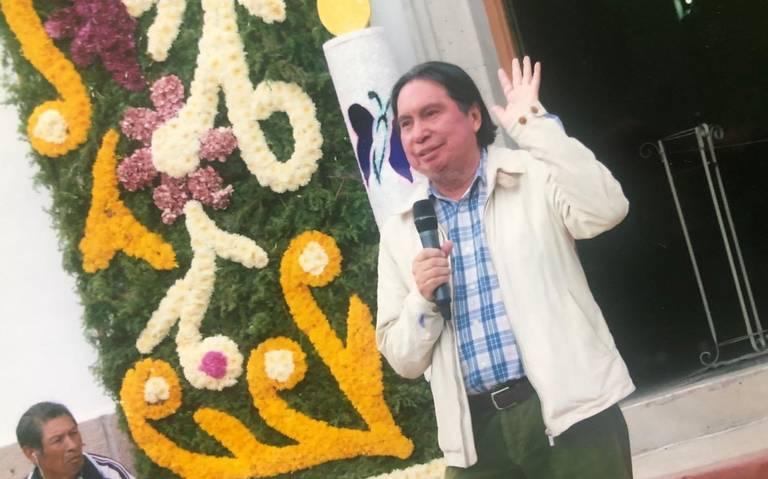 Familiares y amigos se despiden de Armando Ramírez