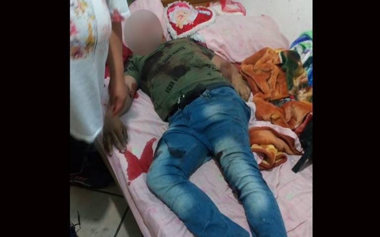 Murió por impactos de arma de fuego en Tecámac, Estado de México