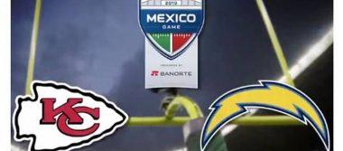 ¡Ya hay fecha para venta de boletos de la NFL en México!