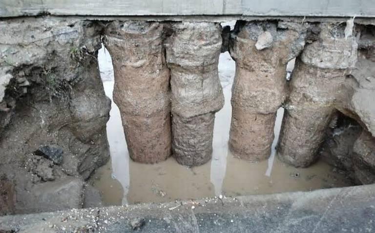 Vaso regulador frenó 18 mm3 de agua que pudieron causar una tragedia mayor