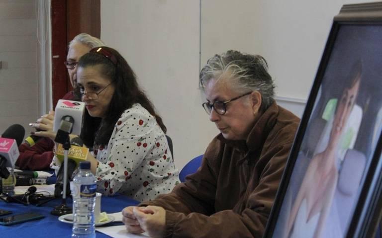 Familiares de María Fernanda anuncian que hay nuevas pruebas contra Joao Maleck