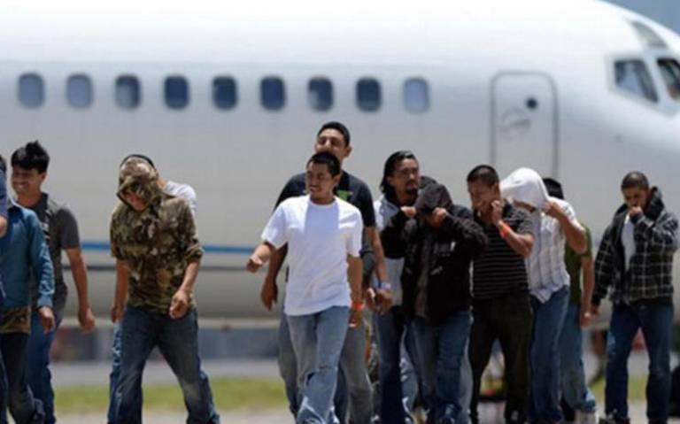 De Puebla, Tehuacán y Pahuatlán, el mayor número de poblanos deportados de EU