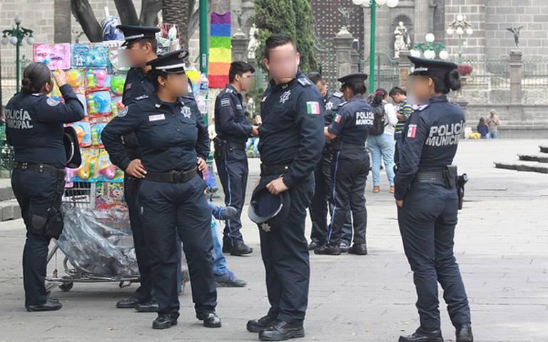 Obligarán a Ayuntamientos a invertir 50 % del Fortamun en seguridad