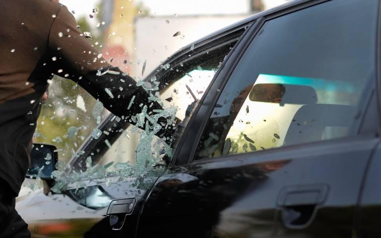 Robo y violencia familiar, los delitos más denunciados en Puebla