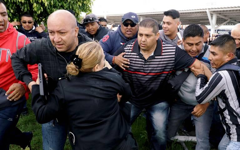 Policía Federal se rebela: convocan a paro nacional