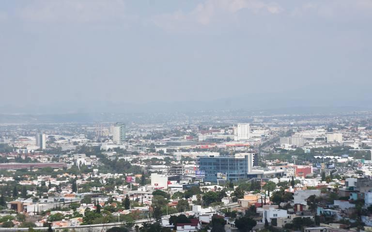 Ya somos 2,239,112 habitantes en Querétaro