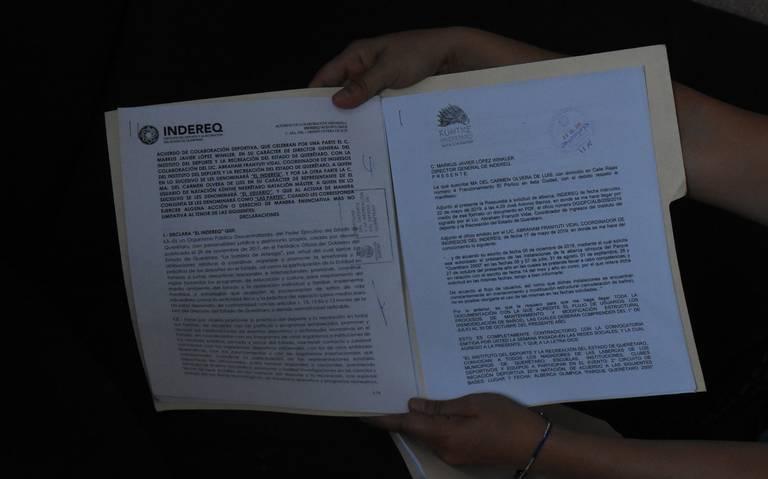 Piden investigar no solo la alberca de Querétaro 2000