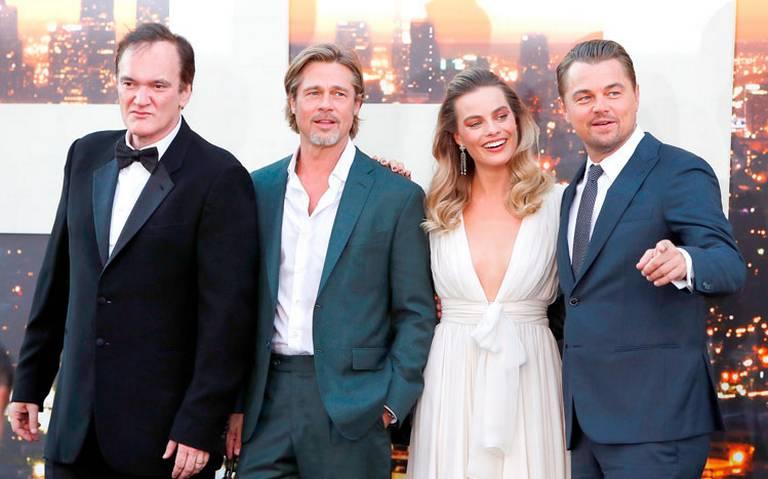 Tarantino presentará su nueva creación Érase una vez en Hollywood