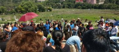 Retienen a reportera y fotógrafo de La Prensa durante cobertura en Nicolás Romero