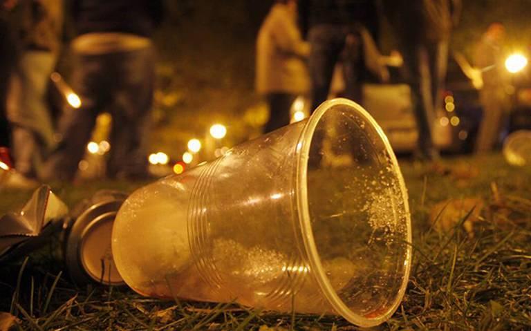 Riñas y violencia familiar, daño colateral del consumo de alcohol