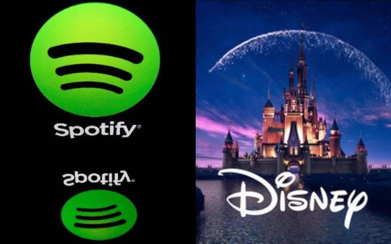 Spotify agrega música de Disney para atraer a más suscriptores