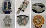 Estas son las joyas que el Gobierno subastará en Los Pinos