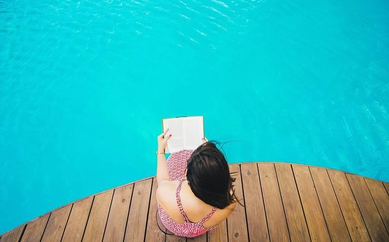 Tres libros para leer en vacaciones de verano