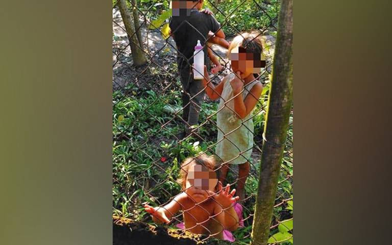 Reportan 25 casos de maltrato infantil