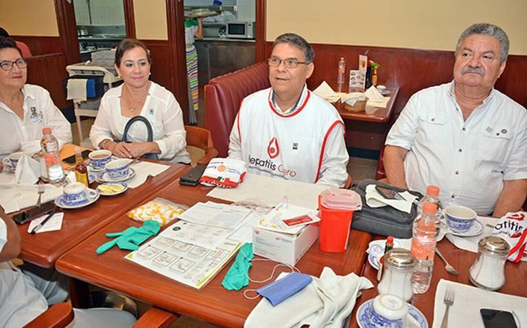 Hepatitis C en Tabasco