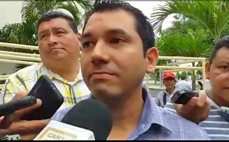 Ofrece dirigente del PVEM servicios de contador al Comité de Feria