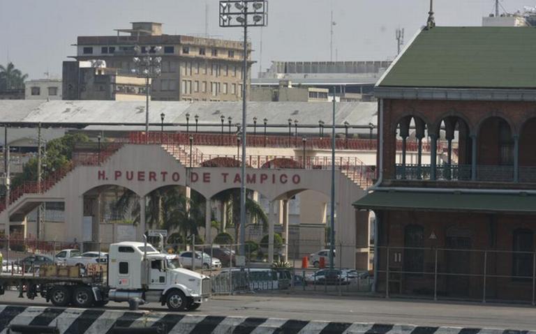 Tendrá Tampico una terminal de cabotaje marítimo