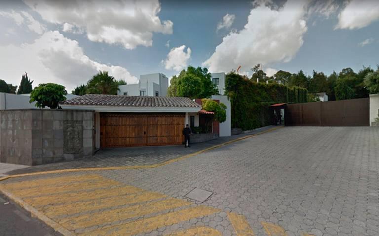Casa Puebla está desmantelada: Barbosa