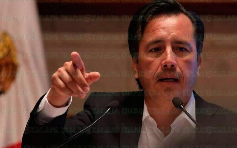 Asegura gobernador que con reestructuración no se incrementará la deuda del estado