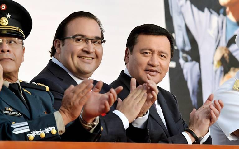 No me arrepiento, estoy orgulloso; se cayeron pruebas en mi contra, dice Duarte (Primera parte)