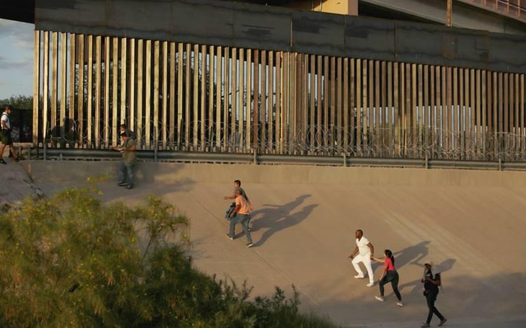 Un migrante mexicano muere al día en la frontera con EU