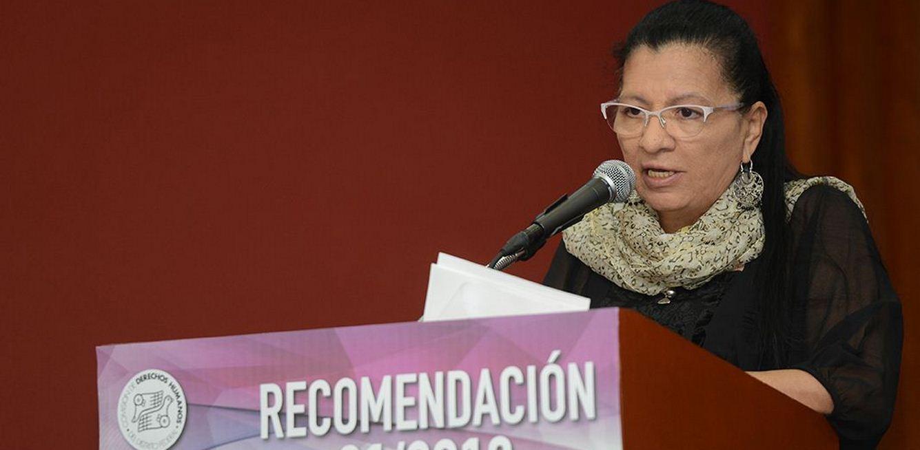 Transfeminicidio no es un homicidio común y corriente: Nashieli Ramírez