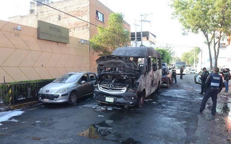 Conductores de Tecámac y Zumpango, desamparados ante extorsiones