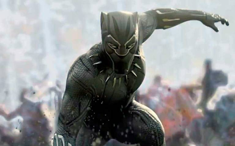¡Black Panther 2 llegará a los cines en 2022!