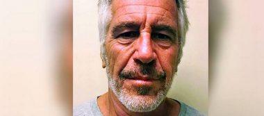 Se suicida en prisión el millonario Jeffrey Epstein, acusado de tráfico sexual