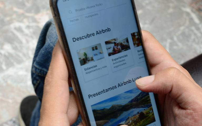 Hoteles resienten auge de Airbnb en la CDMX