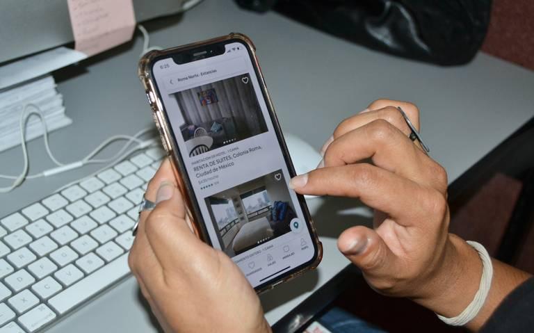 Es necesario regular Airbnb en la ciudad: Carlos Mackinlay