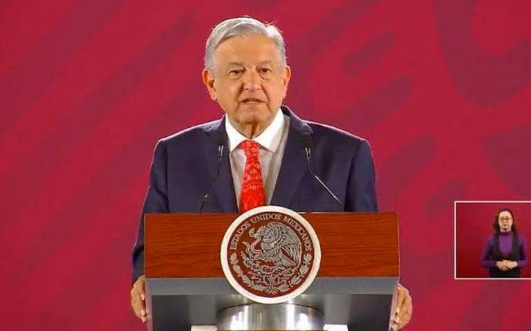 Defiende AMLO entrega de fertilizante en Guerrero