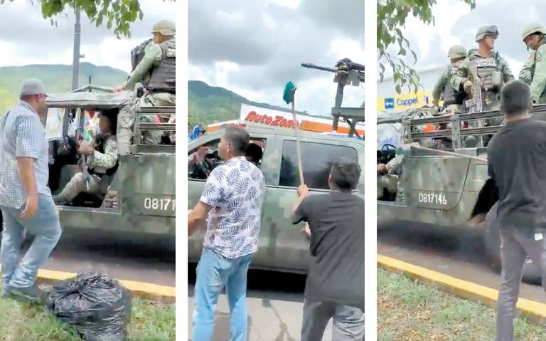 """Aureoles condena actitud pasiva y """"de abrazos"""" de AMLO para defender al Ejército"""