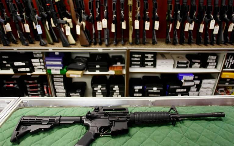 Más de 200 alcaldes de EU exigen al Senado que aumente control de armas
