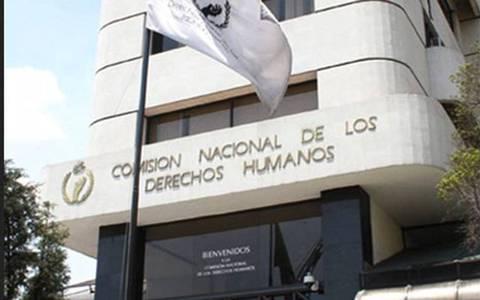 CNDH condena agresiones de policías a periodista de Morelia