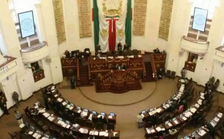 Aprueban en lo general Ley de Participación Ciudadana de la capital