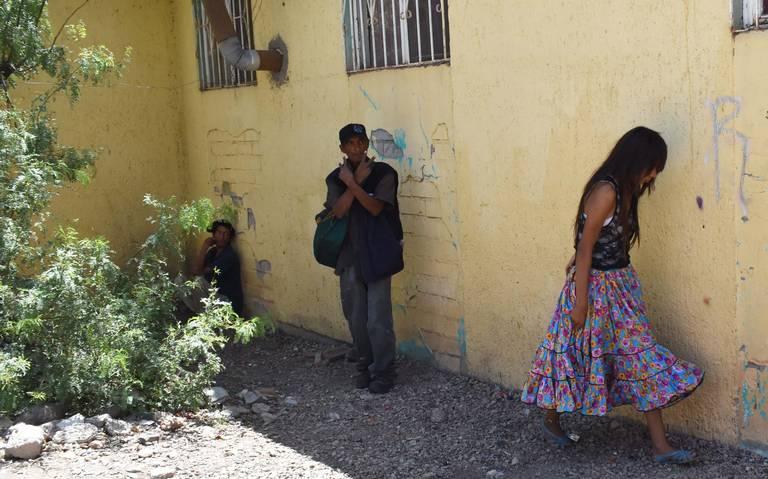 En Chihuahua, cuatro de cada diez indígenas son adictos