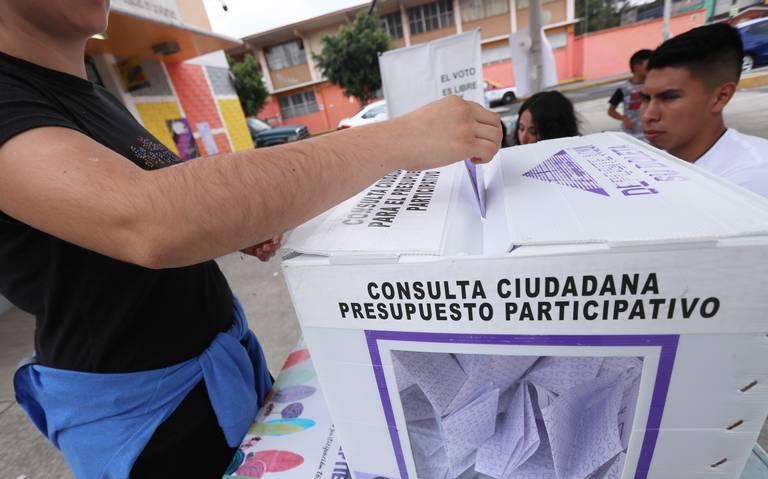 Peligrosa, iniciativa de Ley de Participación Ciudadana: PAN