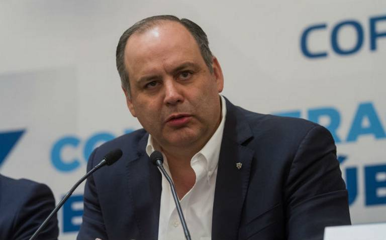 Amplía Coparmex periodo máximo para su presidente a cinco años