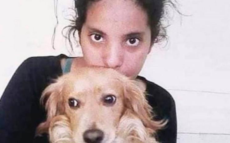 Restos hallados en Tlalpan pertenecen a Daniela Ramírez: abogado