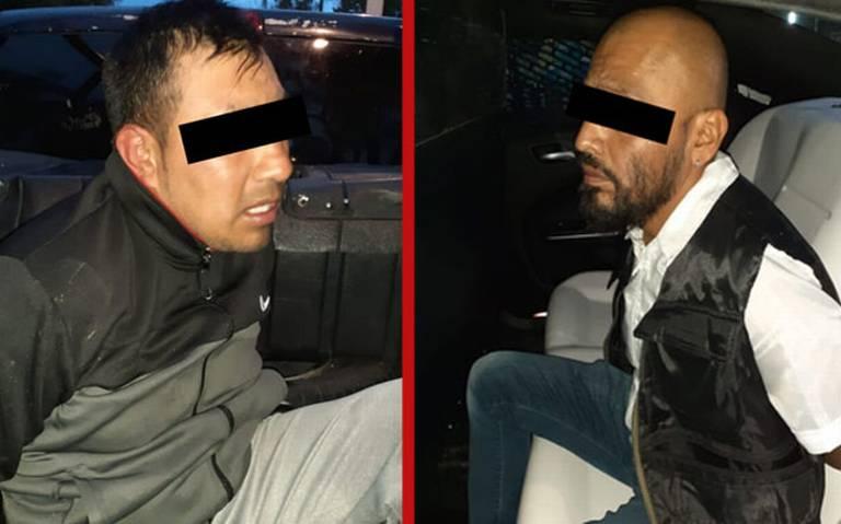 Atoran a pistolero asesino en el Barrio Bravo de Tepito